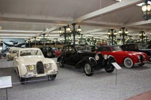 フランス国立自動車博物館