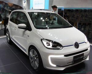 VW TwinUP!